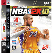 NBA 2K10 [PS3ソフト]