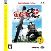 侍道3 Plus(PLAYSTATION3 the Best) [PS3ソフト]