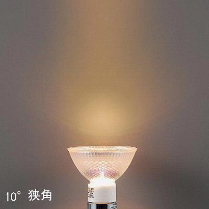 JDR110V50WUVMKH2E11 [白熱電球 ハロゲンランプ E11口金 110V 75W形(50W) 50mm径 中角]