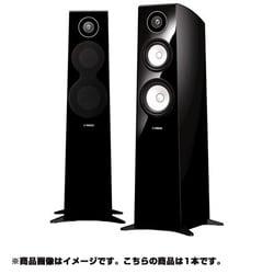 NS-F700(BP) [NS-700シリーズ 3ウェイフロア型スピーカー 1本 ピアノブラック]