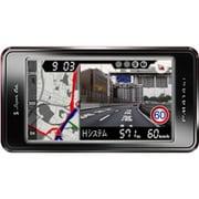 FM414SI [GPS&レーダー探知機 4ピースタイプ]