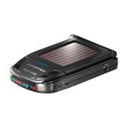 EXP-V10 [GPS&レーダー探知機 ソーラータイプ EXPARTNER(エクスパートナー)]