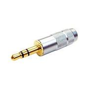 P-3.5 G [3.5mmステレオミニプラグ]