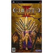 エルミナージュII -双生の女神と運命の大地- [PSPソフト]