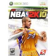 NBA 2K10 [Xbox360ソフト]