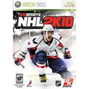 NHL 2K10 [Xbox360ソフト]