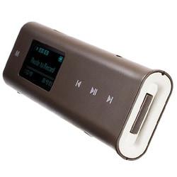 T7-2GB-CHO [USBコネクタ内蔵コンパクトプレーヤー T7 チョコレート]