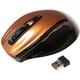 SLATLRF1BR [USB接続 2.4GHzワイヤレスレーザーマウス ONYX Lサイズ 5ボタン 1チルトホイール ブロンズ]