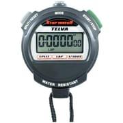 TEV-4013-BK [TELVA(テルバ) ストップウオッチ ブラック]