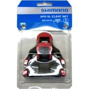 SM-SH10 [SPD-SL クリート レッド(固定モード) Y42U98020]