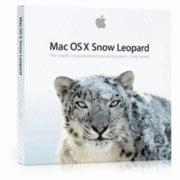MC223J/A [Mac OS X 10.6 Snow Leopard]