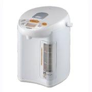 CV-PS22 [ポット(2.2L) プライムシルバー マイコン沸とうVE電気まほうびん 優湯生]