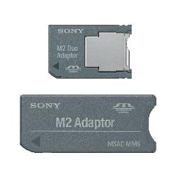 MSAC-MDSP M2 [M2デュオサイズアダプター]