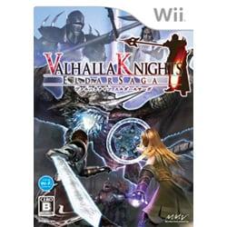 ヴァルハラナイツ エルダールサーガ [Wiiソフト]