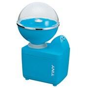 KHM-1091/A [加湿器(超音波式) ブルー (木造3畳まで) TiNY(タイニー)]