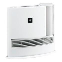 HX-128CX-W [加湿セラミックファンヒーター ホワイト系 (木造8.5畳 プレハブ洋室14畳まで)]