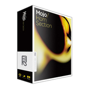MOJO HORN SECTION(モジョ・ホーン・セクション) [ソフトウエア ホーン・セクション音源]