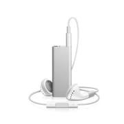iPod shuffle 2GB シルバー [MC306J/A]