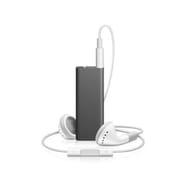 iPod shuffle 2GB ブラック [MC323J/A]
