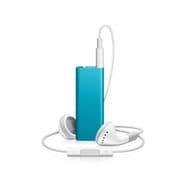 iPod shuffle 4GB ブルー [MC328J/A]