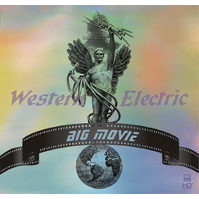 HD-180 [WESTERN ELECTRIC-BIC MOVIE HDCD]