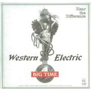 HD-181 [WESTERN ELECTRIC-BIC TIME HDCD]