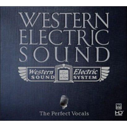 HD-182 [WESTERN ELECTRIC SOUND HDCD]
