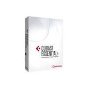 Cubase Essential 5 通常版 [Windows&Macソフト]