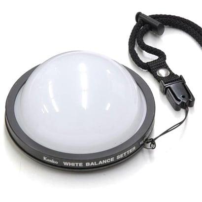 ホワイトバランスセッター WBS82 [82mm]