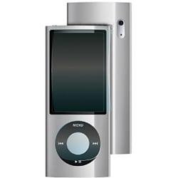 PNY-01 [第5世代 iPod nano用 クリスタルフィルムセット]
