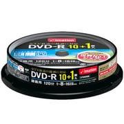 DVDR120PWBC11S [録画用DVD-R 120分 16倍速 CPRM対応 10+1枚 インクジェットプリンタ対応]