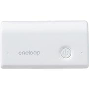 KBC-L3AS-Y [USB出力付リチウムイオンバッテリー eneloop mobile booster (エネループ モバイルブースター)]