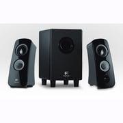 Z323 [2.1チャンネルスピーカーシステム Speaker System Z323]