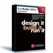 C++Builder 2010 Professional [Windowsソフト]