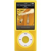 NA509021-Y [第5世代 iPod nano専用シリコンケース Bone Nano5 Wrap (ボーン ナノ5 ラップ) イエロー]