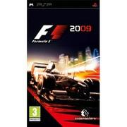 F1 2009 [PSPソフト]