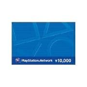 プレイステーション ネットワーク カード/チケット PNCC-10000 [プリペイド型カード(チケット) 10000円分]