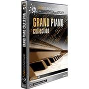 GRAND PIANO COLLECTION [UVI Soundcard Prestige #02]