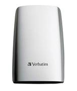 HDPU500GVS [USB接続 ポータブルHDD 500GB シルバー]
