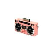 BB5009(PI) [iPod/iPhone用 Boom Dock スピーカー ピンク]