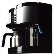 HA-W90S [ハイブリッドエスプレッソ/サーモコーヒーメーカー]
