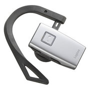 LBT-HS050C2SV [Bluetooth 2.1対応 ハンズフリーヘッドセット シルバー]