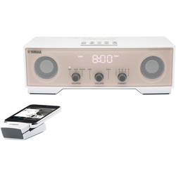 TSX-W80(C) [iPod/iPhone対応 デスクトップオーディオシステム アイボリー]