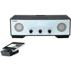 TSX-W80(AL) [iPod/iPhone対応 デスクトップオーディオシステム ライトブルー]
