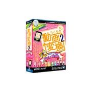 らくちん動画変換2+DVD Premium for iPod & iPhone [Windowsソフト]