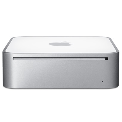 Mac mini Intel Core2Duo 2.26GHz [MC238J/A]