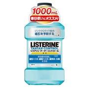 薬用リステリン [ターターコントロール 1000ML]