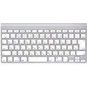 MC184J/A [Apple Wireless Keyboard JIS配列 日本語キーボード]