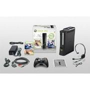 Xbox 360 エリート バリューパック(ACE COMBAT 6/ロスト プラネット コロニーズ同梱版) 52V-00102