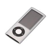 PNY-11 [第5世代 iPod nano用 シリコーンジャケットセット ナチュラル]